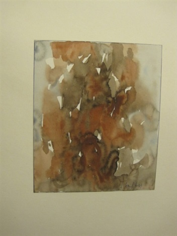 untitled (+ 2 others, irgr; 3 works) by carl robert holty