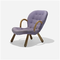 lounge chair by martin olsen