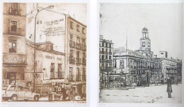cuaderno madrileño by amalia avia