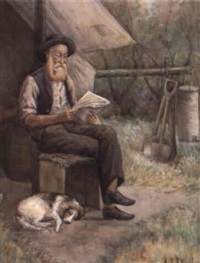 the pioneer by alfred james daplyn
