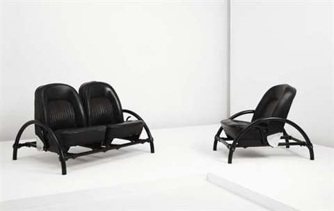 Astounding Rover Two Seater Sofa Rover Lounge Chair 2 Works By Ron Arad Bralicious Painted Fabric Chair Ideas Braliciousco