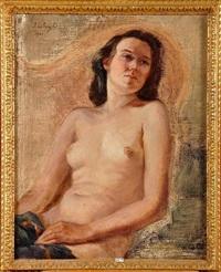 nu féminin by jean c. ubaghs