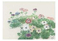 anemone by yuki ogura