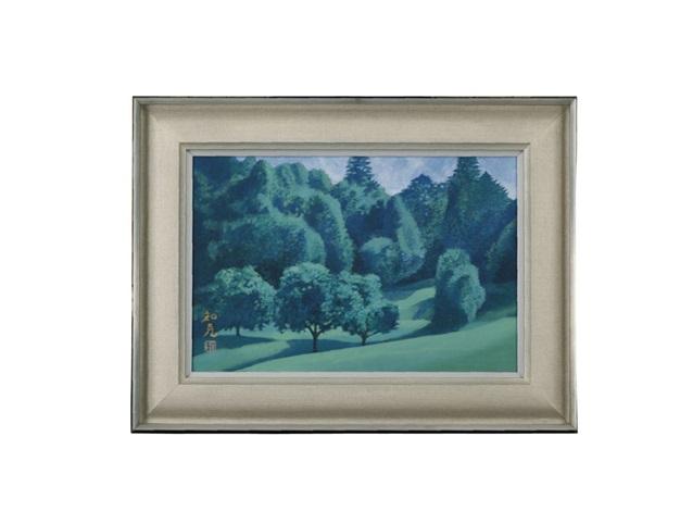 landscape by tomokatsu yamamoto