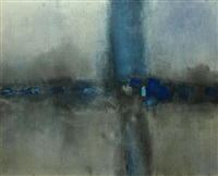 untitled by vasudeo s. gaitonde