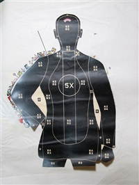 human target 2 by anatol pacanowski