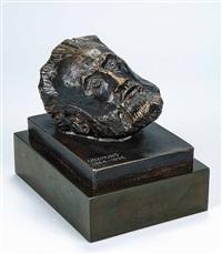 homenaje a miguel de unamuno by pablo serrano