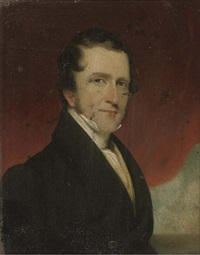portrait of john jameson by stephen catterson smith