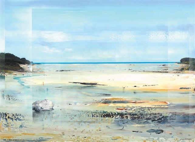 seascape by ken johnson