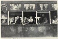 new orleans (trolley) by robert frank