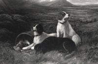 faithful friends by w.g. becker