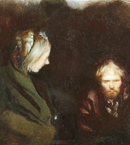 gazing in the dark by tibor csernus