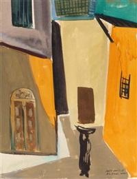 dans la rue by ismael al-sheikhly