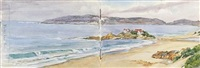 an extensive view of plettenberg bay, south africa (+ 27 others; 28 works) by charlotte m. alston