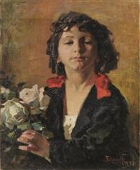 la figlia del pittore by cafiero filippelli