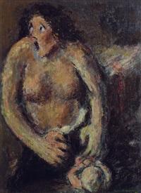 the yell by maria von heider-schweinitz