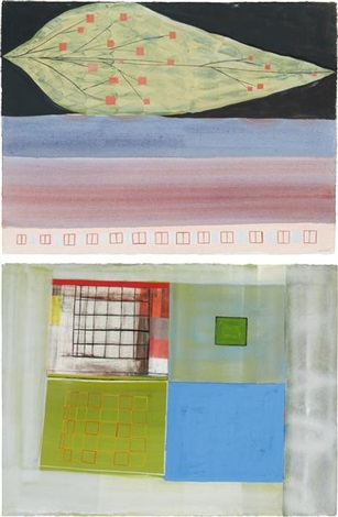 untitled 2 works by amy sillman