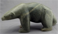 bear by mark totan