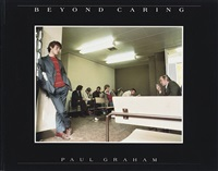 beyond caring (bk w/32 works, folio) by paul graham