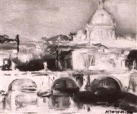 roma by alfonso avanessian