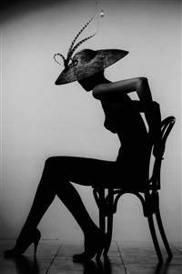 philip treacy hats (ph12) by sasha gusov