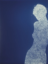 guest (2 works) by christopher bucklow
