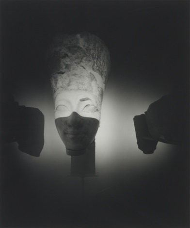 untitled sphinx from pinholes by adam fuss