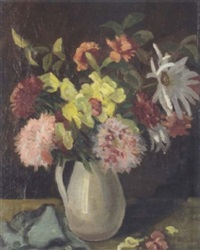 mixed bunch by frederick w. hull