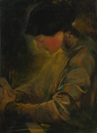 music by florence carlyle