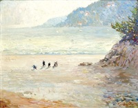 the beachcombers by frémont ellis