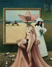the debutante by oscar mellor