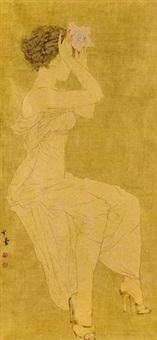 人物 by luo hanlei