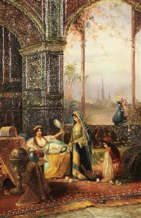 the sultan's favorite by l. luini
