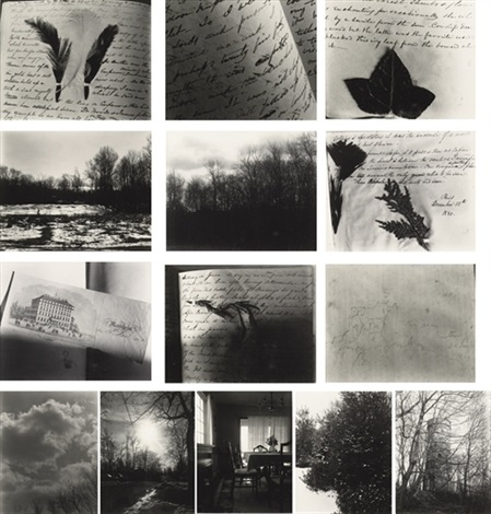 diary of elisabeth c dixon 1840 41 and connecticut landscapes 13 others 14 works by james welling