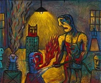 fireman by norman clive catherine