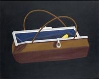 l'africaine… ou la valise du docteur schweitzer by eduardo arroyo