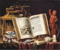 Simon renard de saint andre auctions results artnet - Vanite simon renard de saint andre ...