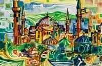 istanbul by othmar krenn