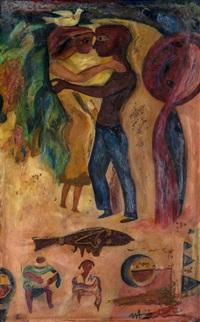 tango by hamed nada