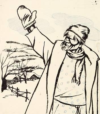 the peasant by viktor deni