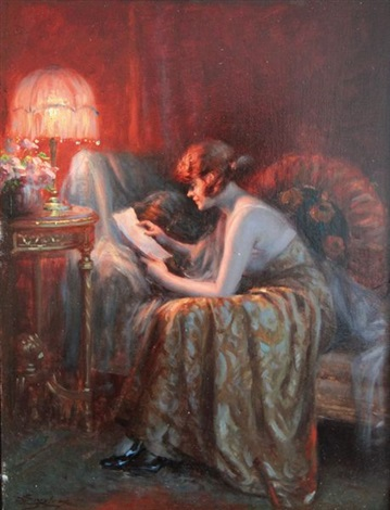 le billet doux by delphin enjolras