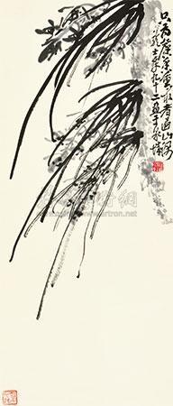 兰草 by xiao longshi