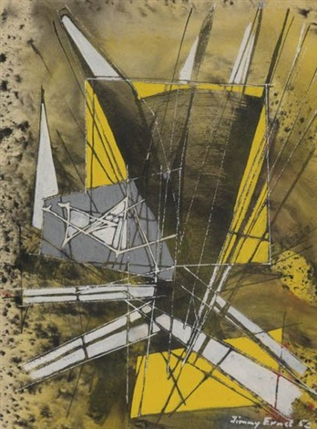 mineral 29 by jimmy ernst