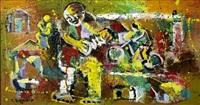 summer rhythm by tyrone errol appollis