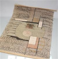 tapestry by franka rasmussen