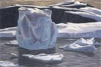 ice berg by paul rodrik