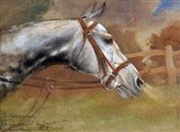 j. graeme thomson's lizette by george algernon fothergill