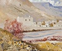 old santa anna pueblo by frémont ellis