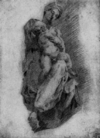 madonna and child by andrea boscoli