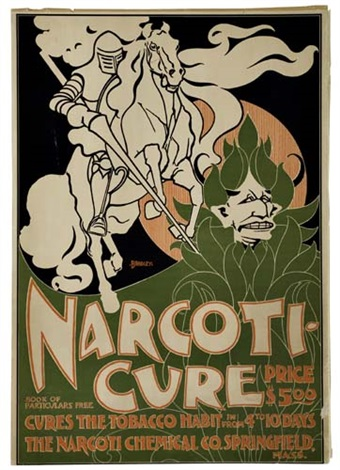 narcoti cure by william bradley